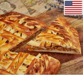 «Американский» from US