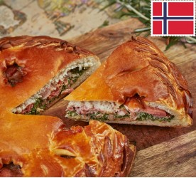 «Норвежский» from Norway